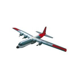 Hercules C-130 RTF m /radio / ack