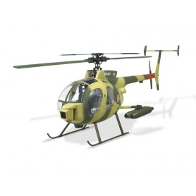 MD-500 Defender Desert R60/90