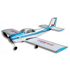Aero Subaru blå ECS ARTF