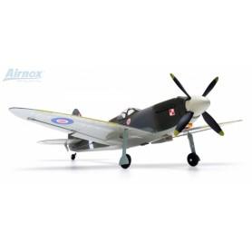 Airnox UMS A6M ZERO RTF 4ch med 3AXG Gyro