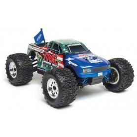 QS RIVAL Mini 1:18 Monster Truck