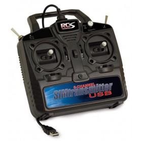 RCS SIMtransmitter 6ch simulator