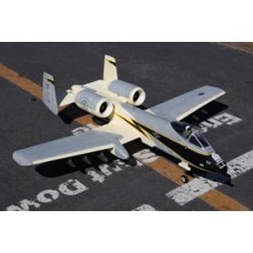 A10 Thunderbolt Silver