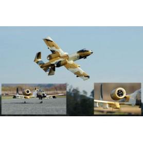 A10 Thunderbolt Desert