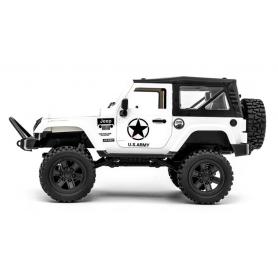 4WD Crawler 1:14 - vit
