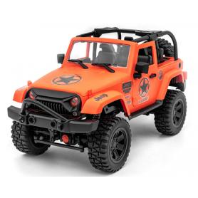 4WD Crawler 1:14 - orange