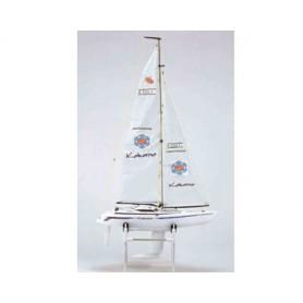 Kokomo 560 segelbåt /radio