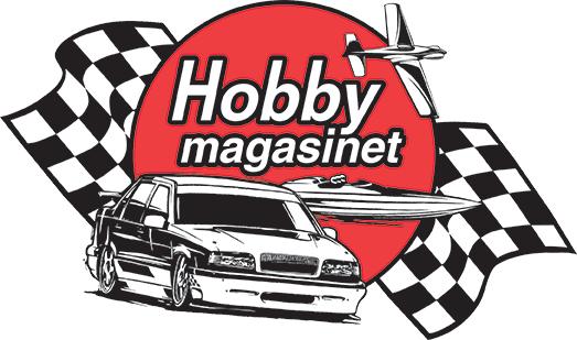 Hobbymagasinet Stockholm AB